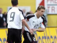 Länderspiel-Chronologie: 129 Mal Podolski: Schlaglichter einer großen Karriere