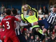 Leicester-Reservist: Zieler hat Nationalmannschaft nicht abgehakt
