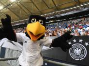 Brasilien an Nummer eins: DFB-Team bleibt Weltranglisten-Dritter