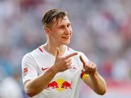 Für Confed Cup: Leipzigs Abwehrchef Orban hofft auf DFB-Nominierung