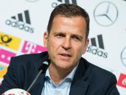 Praktisch ohne Top-Stars: Köpke und Bierhoff kontern Kritik am Kader für Confed Cup
