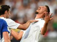 WM-Qualifikation: Heimrekord für Löw beim Torspaß gegen San Marino