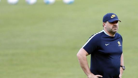 DFB-Gegner Australien setzt auf Brasilien-Effekt class=