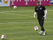 Confed Cup: Tor, Abwehr, Offensive: Heiße Platzkämpfe in Löws Team