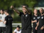 Tschechien erster Gegner: Spannung bei U21-Team vor EM-Auftakt