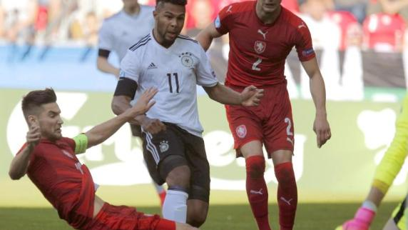 U-21-Europameisterschaft 2017: Deutschland
