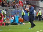 Confed Cup: Reaktionen zum 3:2-Sieg Deutschlands gegenAustralien