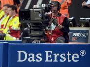 Fußball-Nationenliga: ARD/ZDFkaufen Rechte-Paket für deutsche Länderspiele