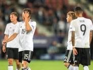 Europameisterschaft in Polen: «Blaues Auge» für U21: Halbfinale trotz 0:1-Niederlage
