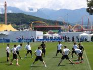Confed Cup 2017: Deutschland und Chile stehen im Halbfinale beim Confed Cup