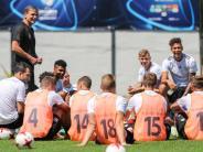30000 Euro: U21-Nationalspieler bekommen bei EM-Titelgewinn Prämie