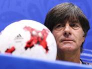Mindestens Halbfinale: Löws starke Turnierbilanz als DFB-Coach