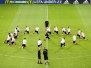 Hintergrund: Deutschland und Spanien: Ihr Weg ins Finale der U21-EM