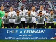 Lohn für Confed-Cup-Sieg: Löw-Team wieder Nummer eins in der Welt