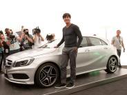 Es geht um viel Geld: Sponsoring der Nationalelf: VW will Mercedes beerben