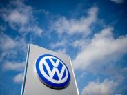 Bruch mit Tradition: VW löst Mercedes als Generalsponsor beim DFBab