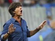 Kür am 23. Oktober: Löw und Ancelotti als FIFA-Welttrainer nominiert