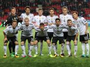 Rangliste: DFB-Team wieder die Nummer eins der Fußball-Welt