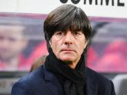 WM 2018 im Fokus: Löw verlangt totale WM-Hingabe - Rekord keine Titelgarantie