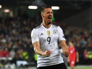 Perfekte WM-Qualifikation: Löws hartes WM-Casting