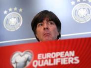 UEFA Nations League: Schwere Gegner für Deutschland in neuer UEFA-Nationenliga