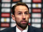 Länderspiele: England-Coach Southgate mit drei Neulingen gegenDeutschland