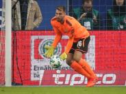 Torhüter vom VfB Stuttgart: Zieler glaubt weiter an Rückkehr ins Nationalteam