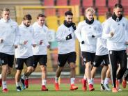 Rangliste der FIFA: DFB-Team weiter die Nummer 1 - Schweiz in Top Ten