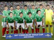 Gruppe F: Deutschlands Auftaktgegner in Russland: WM-Dauergast Mexiko