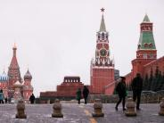 Watutinki statt Sotschi: DFB-Team bezieht WM-Quartier nahe Moskau