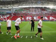 Wechsel perfekt: Löw rechnet mit Spielmöglichkeiten für Wagner beim FC Bayern