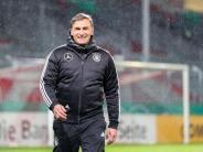 DFB-Junioren: U21-Coach: Einige Europameister haben Chancen auf die WM