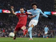 Premier-League-Star: Sané will Stammplatz im deutschen Nationalteam und WM-Titel