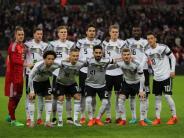 Vor Turnier in Russland: Nationalelf bestreitet letzten WM-Test gegen Saudi-Arabien