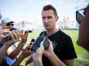 Russland 2018: Klose über DFB-Elf: «Müssen wieder Teamspirit entwickeln»