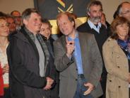 Wahl: Grün-roter Jubel auch in Ulm