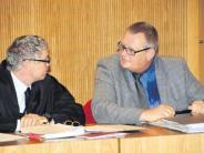 Busengrapscherprozess in Neu-Ulm: Überraschung im Prozess gegen früheren BRK-Chef