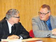 Justiz II: Wohl Berufung im Baur-Prozess