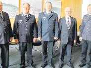 Amtsantritt: Mehr Frauen in die Feuerwehr