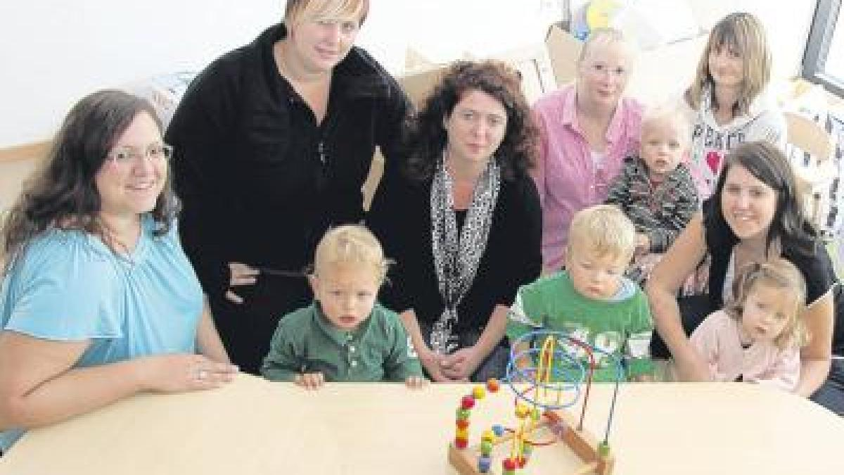 Betreuung: mehr platz für kleine kinder   nachrichten neu ulm ...