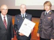 Jahresbericht: Landkreiswehren mussten fast 3000-mal ausrücken