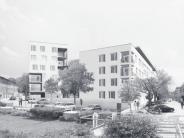Stadtbild:  Aus Alt mach Neu auf dem Braun-Areal