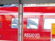 Nahverkehr: Spitzengespräch zur S-Bahn nach den Sommerferien