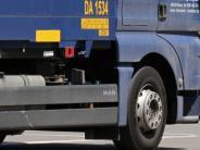 Logistik: Dachser will wachsen - doch es gibt zu wenig Lkw-Fahrer