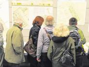 Bürgerbeteiligung:  Am Ulmer Hofgut: Anwohner bleiben skeptisch