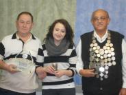 Auszeichnung:  Donauschützen küren ihre Könige