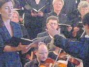 Wiblinger Bachtage: Stimmen glänzen in Haydns Theresienmesse