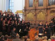 Konzert I: Kleine Messe ganz groß