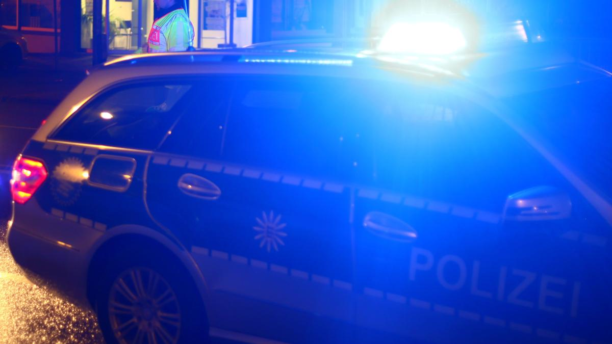 Ingolstadt: Versuchte Vergewaltigung im Taxi: Polizei sucht nach 18 ...