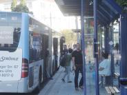 Öffentlicher Nahverkehr: Bürger sollen besser fahren
